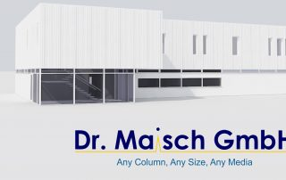 Dr. Maisch acquires Grace product lines