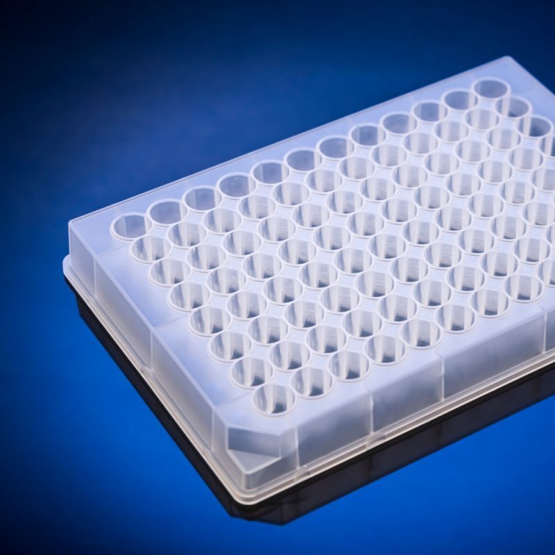 Major Expansion of Gamma-Irradiated Products Line Microplates