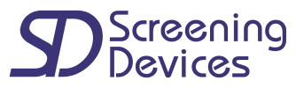 Screening Devices BV Logo