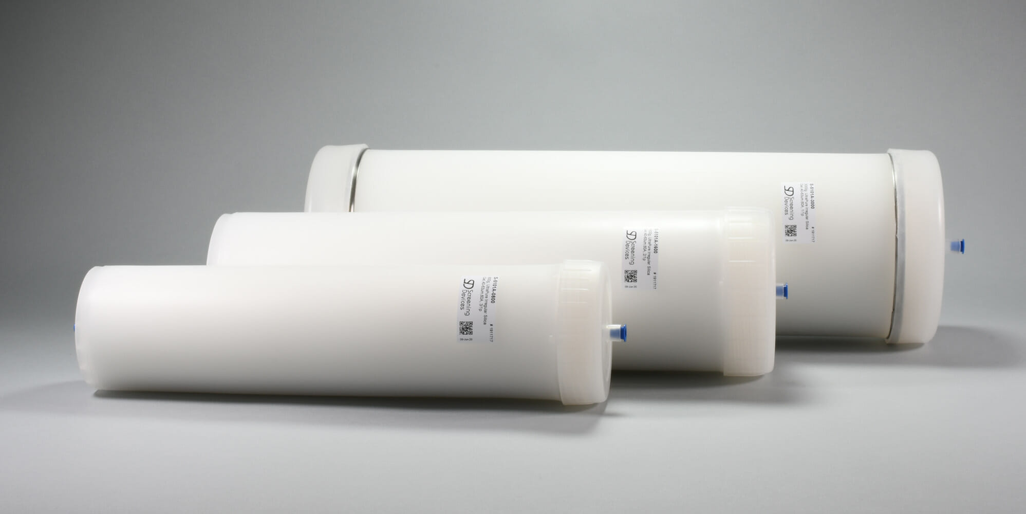 S-5101A-0800, 1600 and 3000g