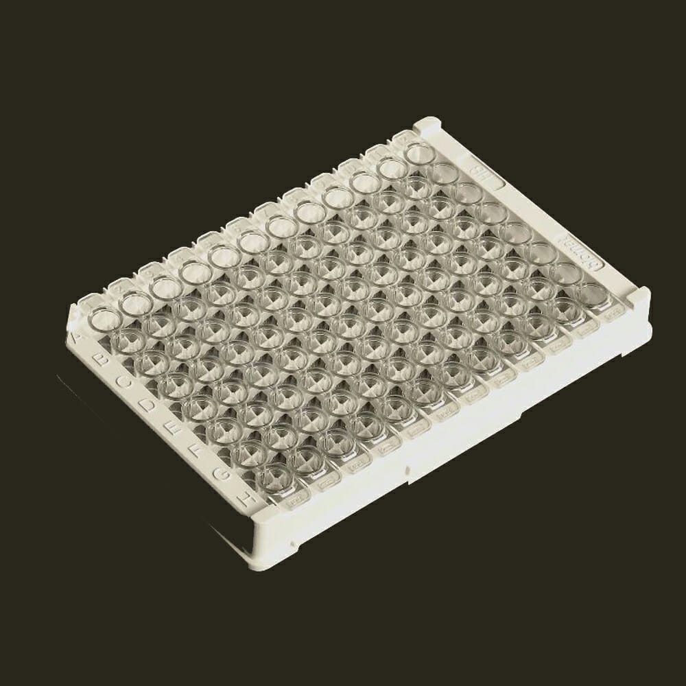 Krystal™ High and Medium Bind Microplates